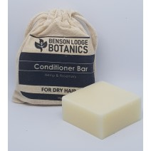 Hemp Seed & Rosemary Conditioner Bar