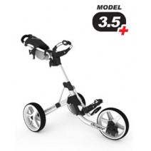 Clicgear 3.5 Golf Trundler