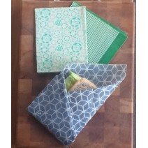 Large Beeswax Wrap (34 X 26 cm approximately)