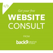 Get your FREE website consult