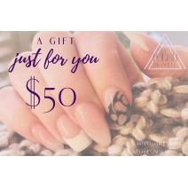 E-Gift Voucher $50 Value