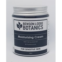 Moisturising Cream 100ml