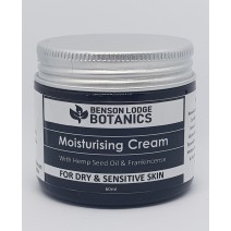 Moisturising Cream 60ml
