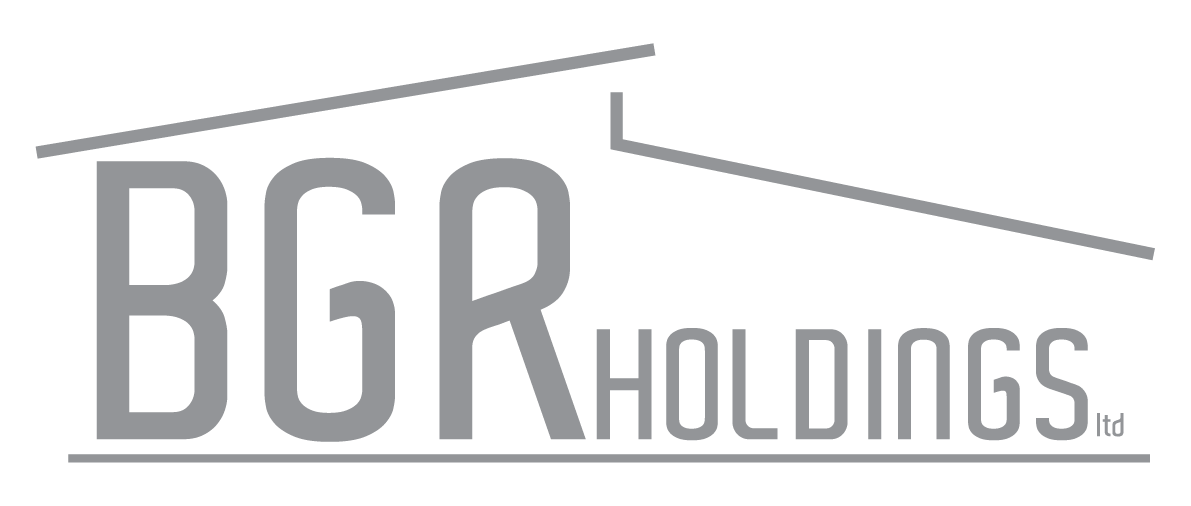 BGR Holdings